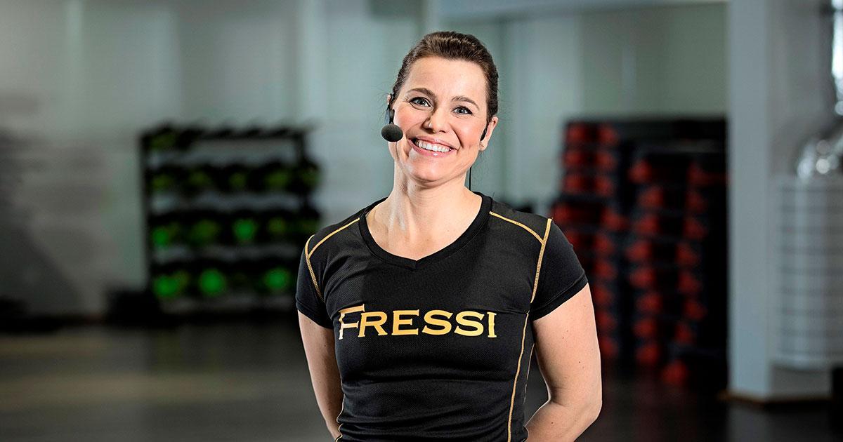 Fysioline Fressi Oy